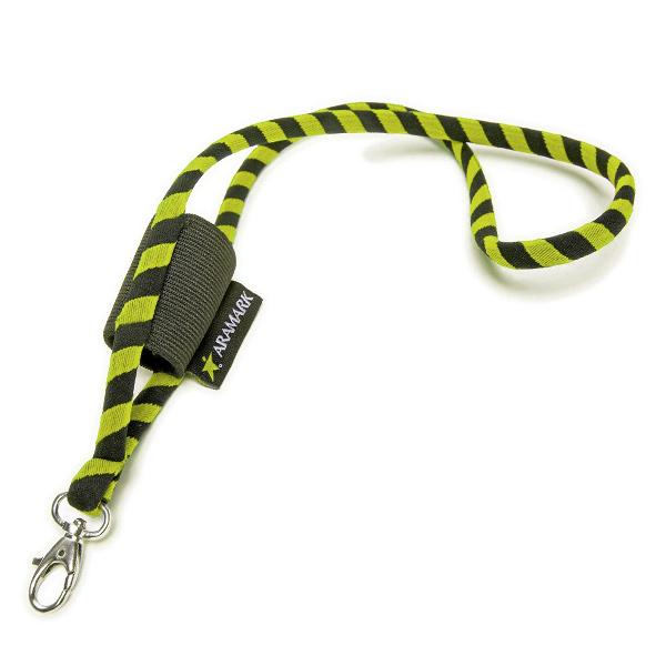 Schlüsselband grün als Schnur für Smartphone / Handy
