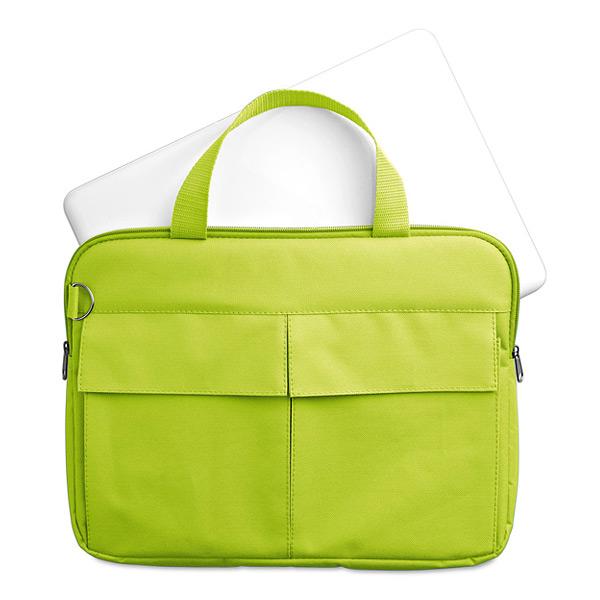 Laptoptasche – Notebooktasche zum Bedrucken als Werbegeschenk