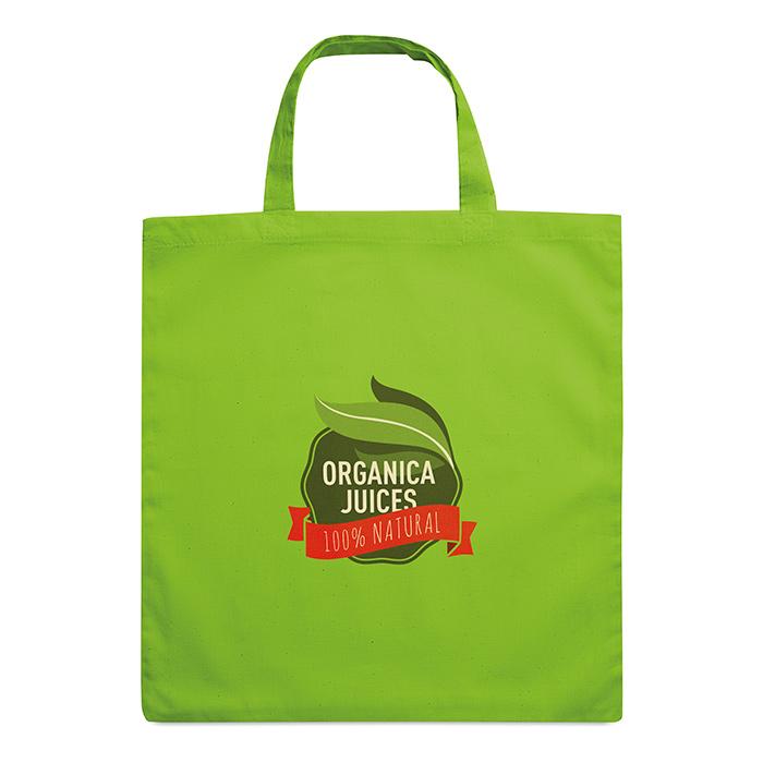 Shopper online als Werbepräsent mit Logo bedruckbar