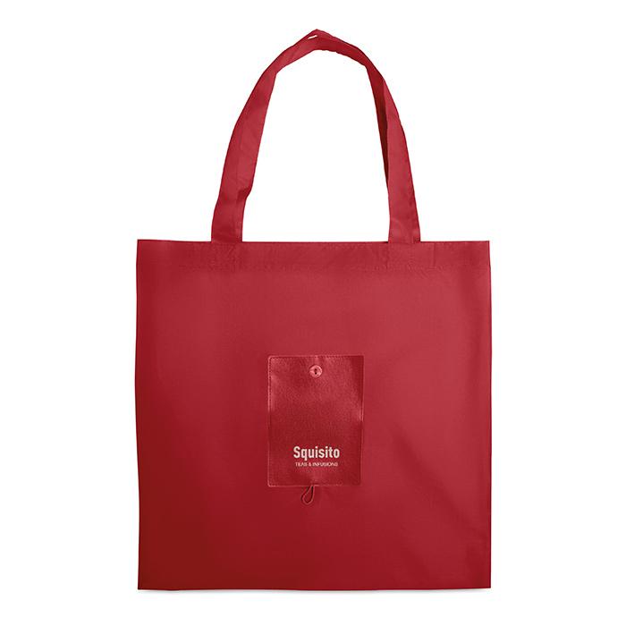 Einkaufstasche online als Werbeträger mit Logo bedruckbar