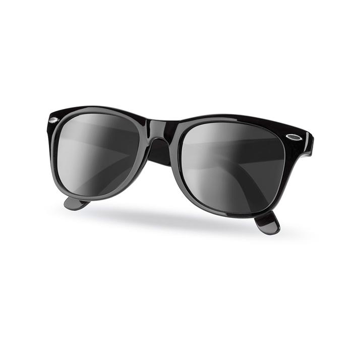 Sonnenbrille – zum Bedrucken mit einem Werbelogo