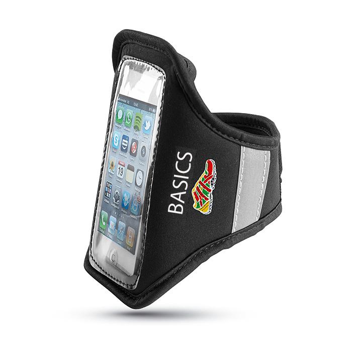 Sport Handy Smartphone Armband individuell bedruckbar