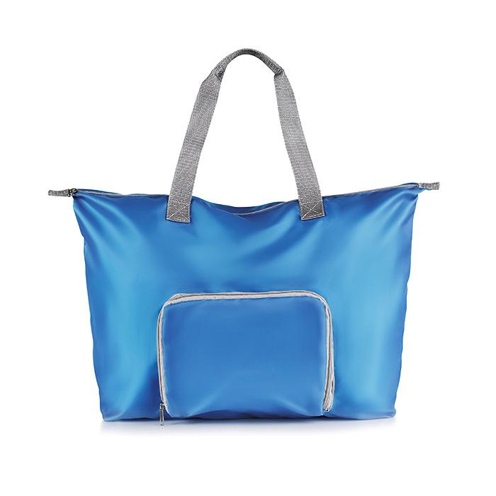 Elegante Einkaufstasche mit Henkel (bedruckbar)