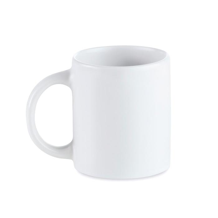 Keramiktasse – als Werbeprodukt mit Logo bedruckbar