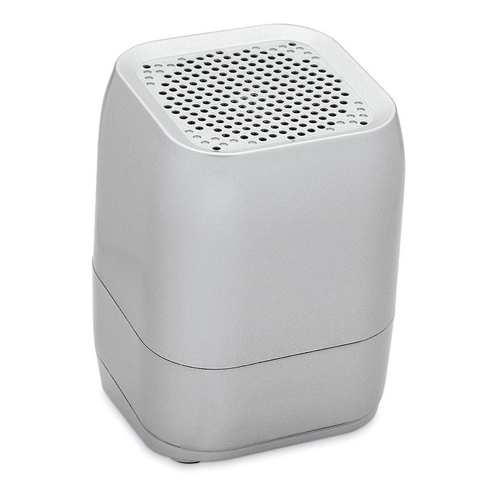 Bluetooth Lautsprecher mit Logodruck als Werbeartikel