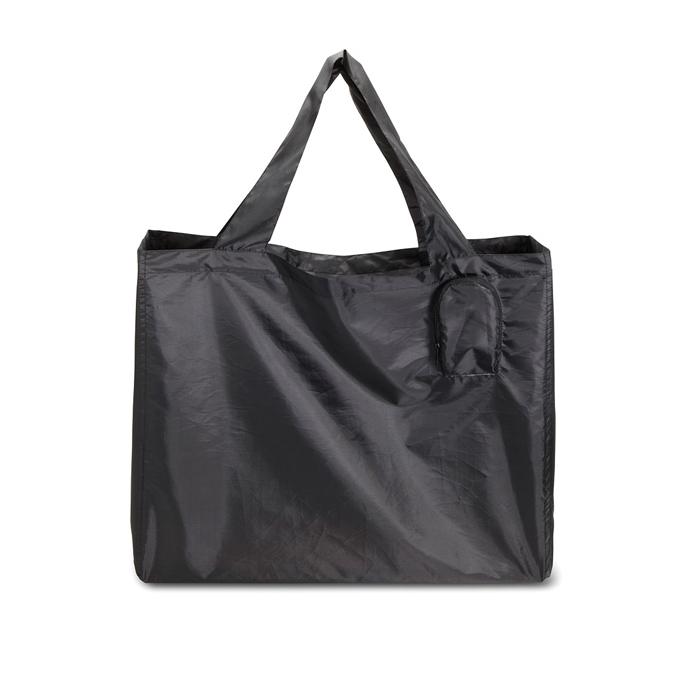 Faltbare Tasche – mit Logo bedruckbares Werbemittel