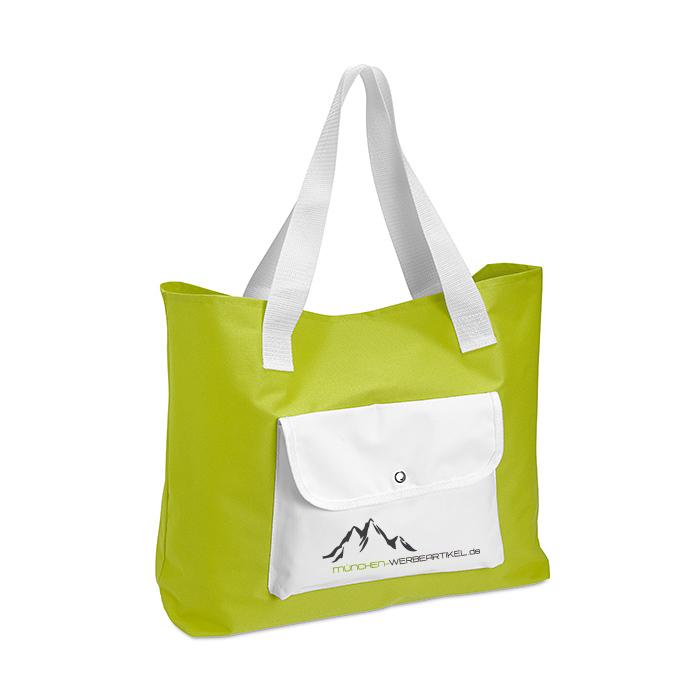 Chicke Damen Einkaufstasche (als Werbeartikel bedruckbar)