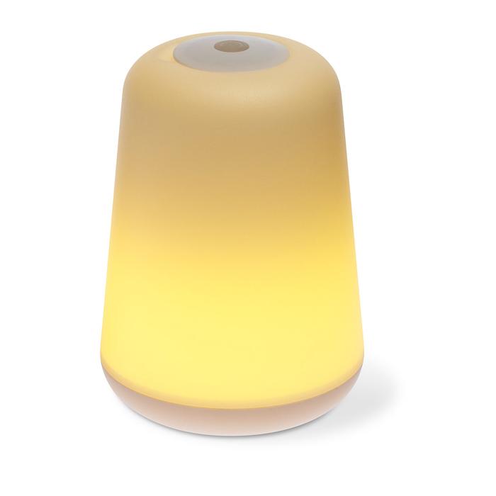 Tischleuchte mit Taschenlampe zum Bedrucken als Werbegeschenk