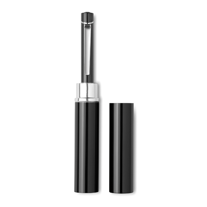 Aluminium-Kugelschreiber – bedruckbares Werbepräsent