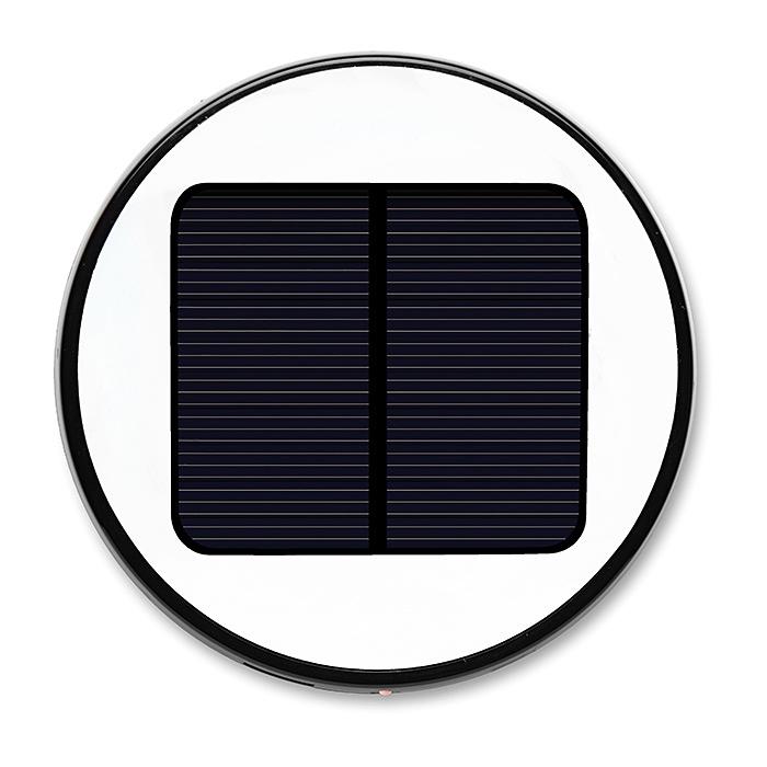 Smartphone Solar-Ladestation als Werbeartikel bedrucken