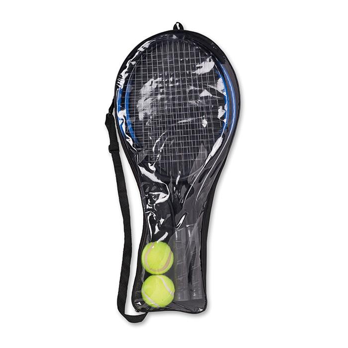 Strand-Tennis-Set (als Werbeartikel mit einem Logo bedruckbar)