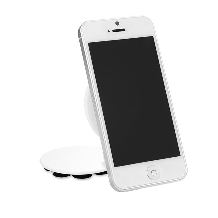 Smartphone-Halter – verstellbar (als Werbeartikel bedruckbar)