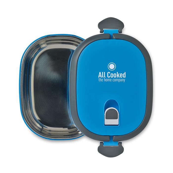 Lunchbox (bedruckbar als Werbeartikel)