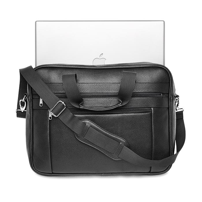 Laptoptasche – Tasche als Werbeartikel (bedruckbar)