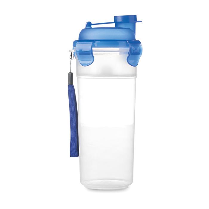 Protein Mixbecher (bedruckbar als Werbeartikel)