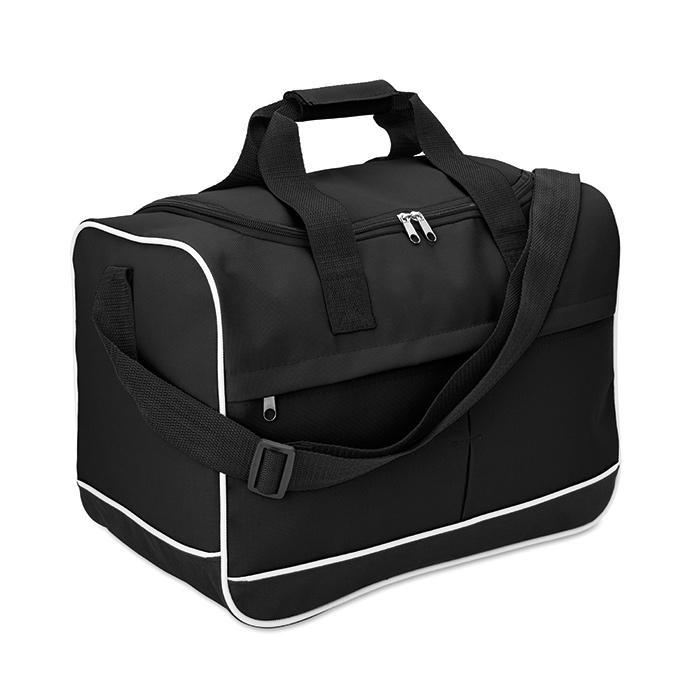 sporttasche tasche mit vielen extras zum bedrucken als. Black Bedroom Furniture Sets. Home Design Ideas