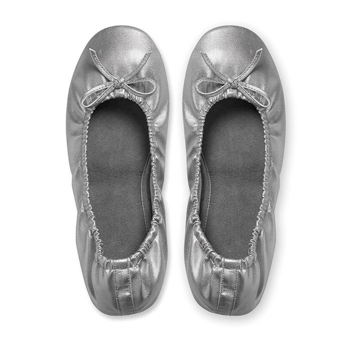 Ballerina Slipper als Werbeprodukt zum Bedrucken