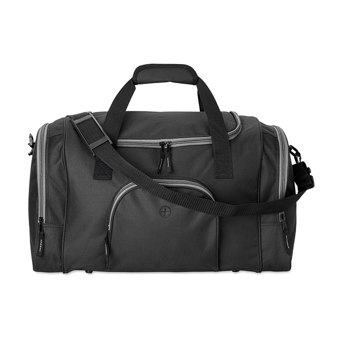 Sporttasche – Tasche mit Extras als Werbemittel (bedruckbar)