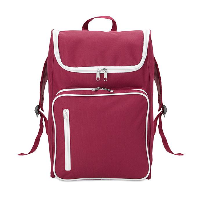 15 Zoll Werbeartikel Laptop-Rucksack mit Ihrem Logo bedruckbar