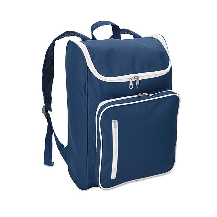 15 Zoll Werbeartikel Laptop Rucksack mit Ihrem Logo bedruckbar