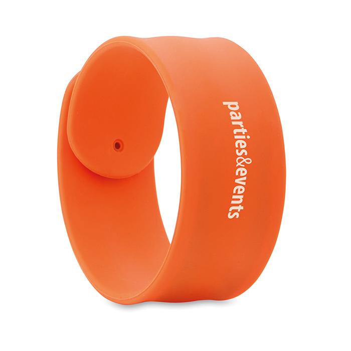 Snap Armband (bedruckbar)