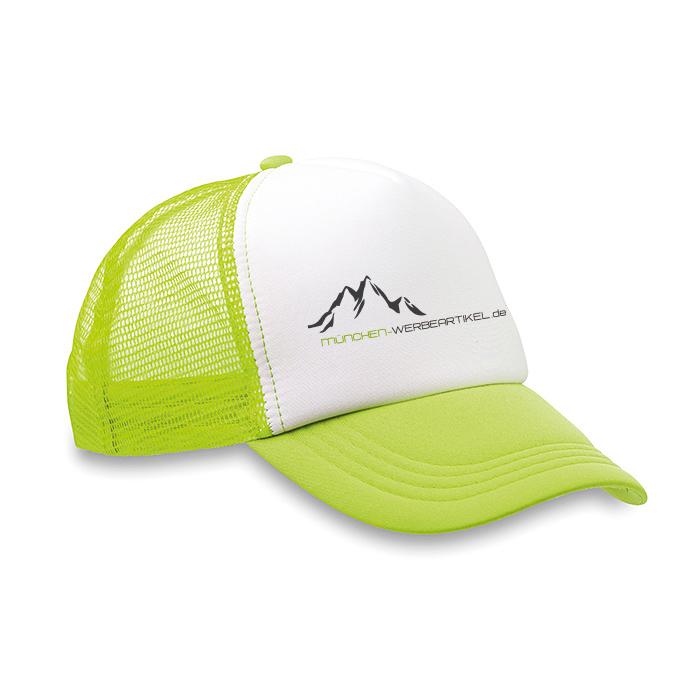 Truckers Baseball-Cap (bedruckbar)