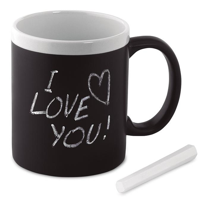 Kaffeebecher (individuell bedruckbar)