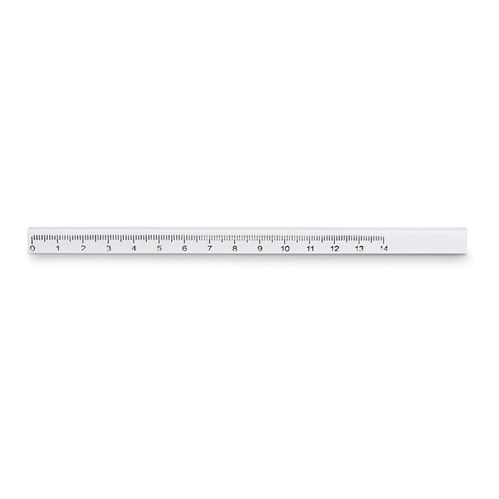 Zimmermanns-Bleistift (bedruckbares Werbeprodukt)
