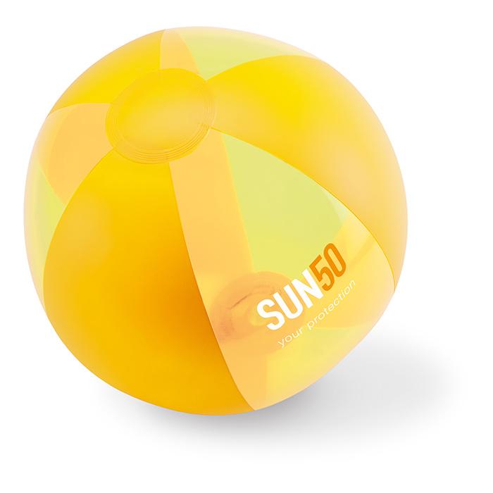 Wasserball (online und günstig bedruckbar mit einem Logo)