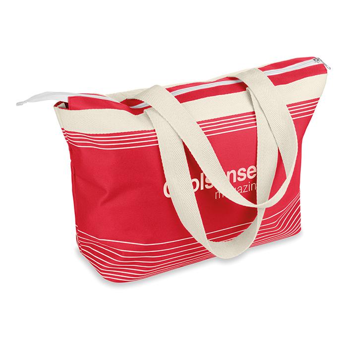 Shopping Tasche als Werbemittel zum Bedrucken mit einem Logo nach Belieben