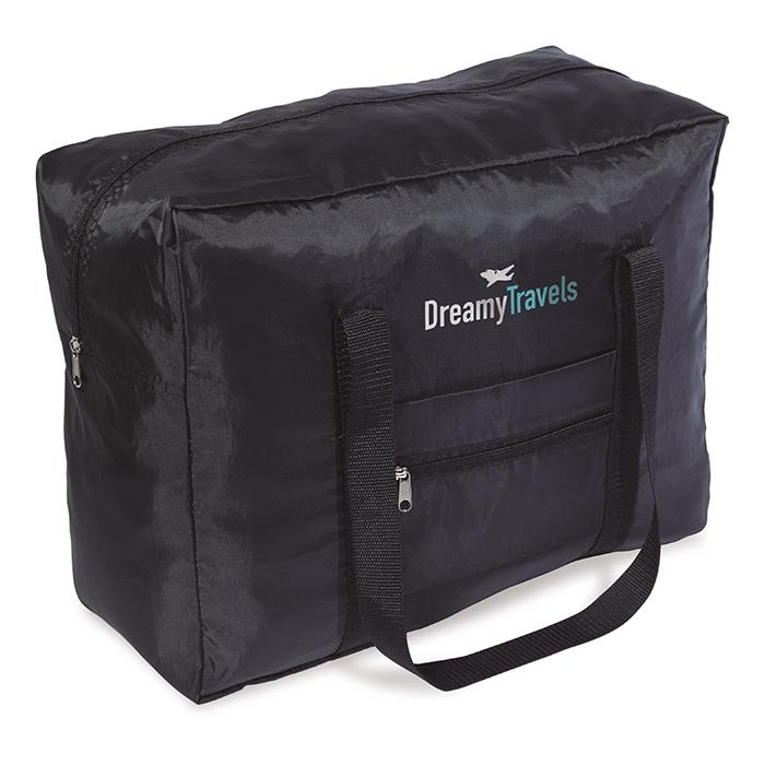 Reisetasche (online bedruckbar als Werbeartikel)