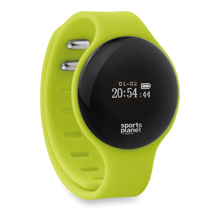 Bluetooth Sport Armband individuell mit Logo als Werbepräsent