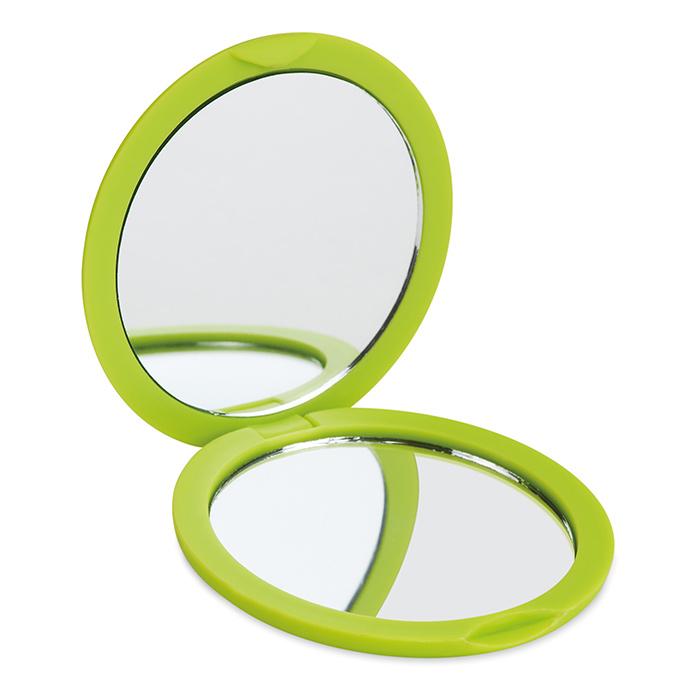 Make-up Spiegel (günstig als Werbemittel veredelt)