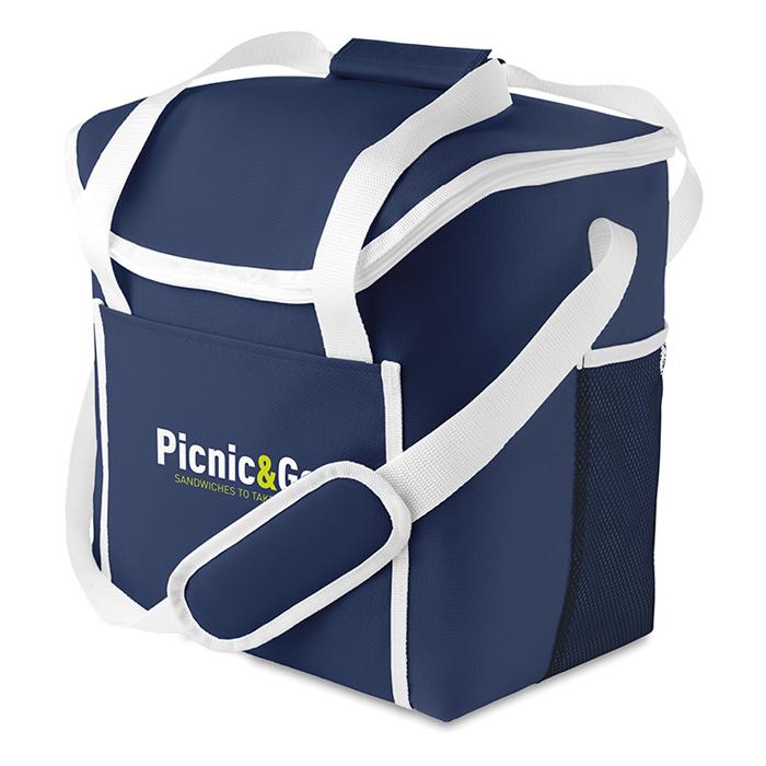 Kühltasche (bedruckbar als Werbegeschenk mit Logo)