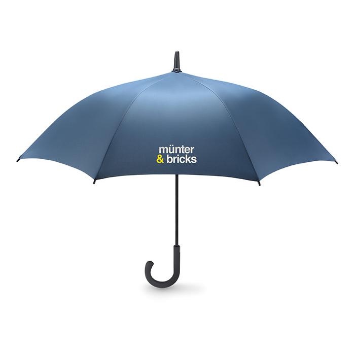 23 Zoll Regenschirm als Werbegeschenk zum Bedrucken
