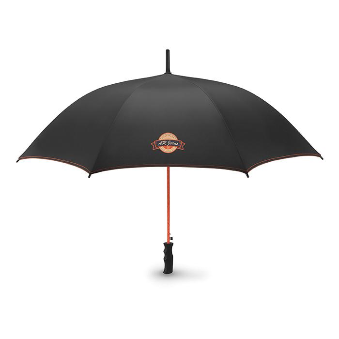 23 Zoll Regenschirm (online bedruckbar mit einem Logo)