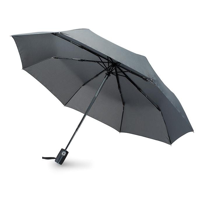 Seiden-Regenschirm online und günstig bedruckbar als Werbeartikel