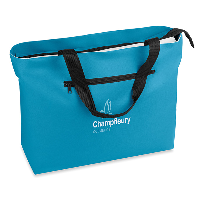 Strandtasche / Shoppingtasche (individuell bedruckbar als Werbepräsent)