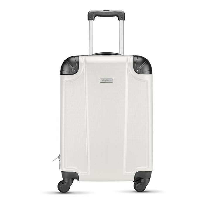 4-Rollen-Koffer-Trolley (online bedruckbar als Werbepräsent)