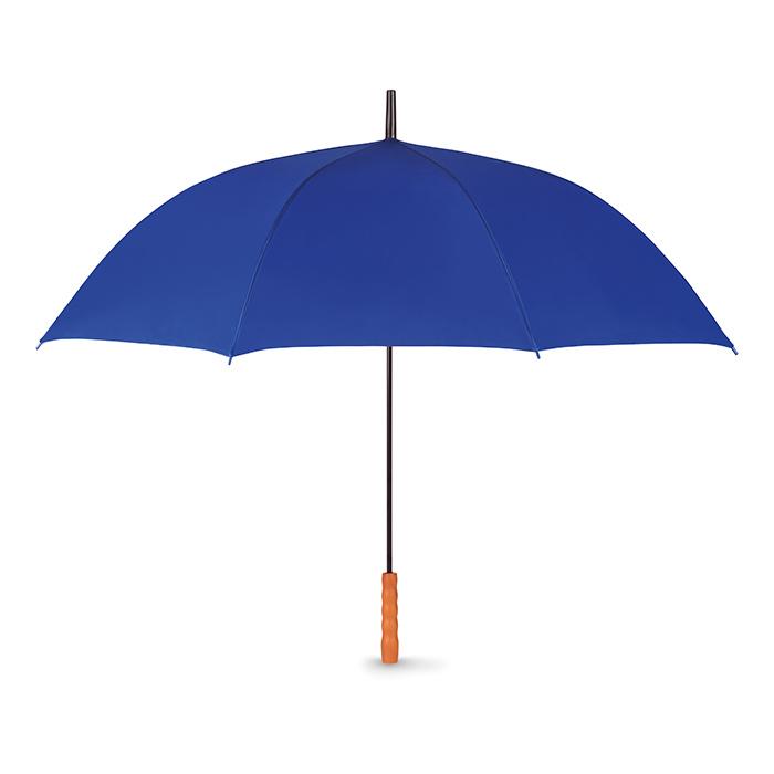 Regenschirm (27 Zoll) als Werbegeschenk zum individuellen Bedrucken