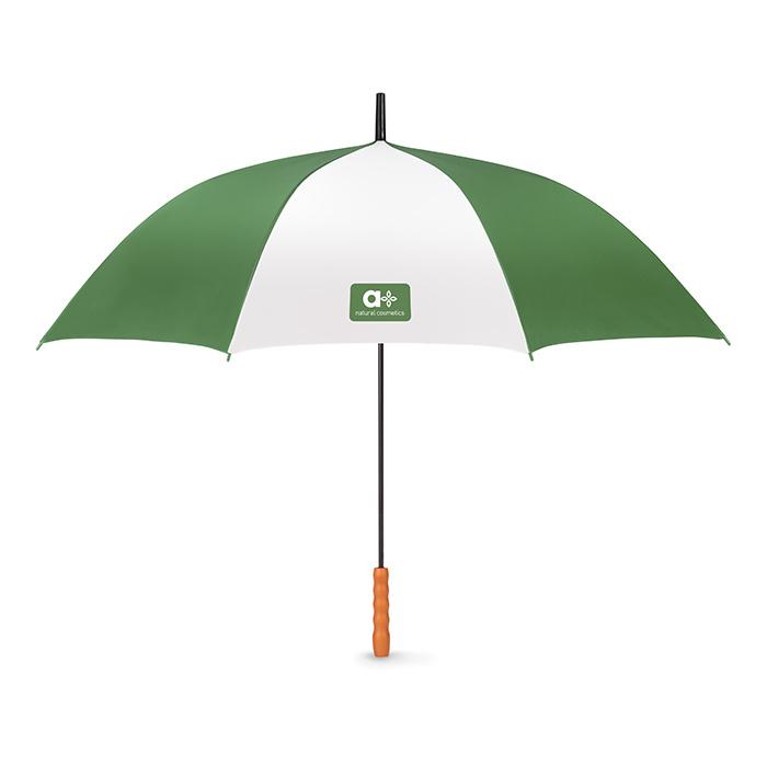 27 Zoll Regenschirm als Werbepräsent zum individuellen Bedrucken