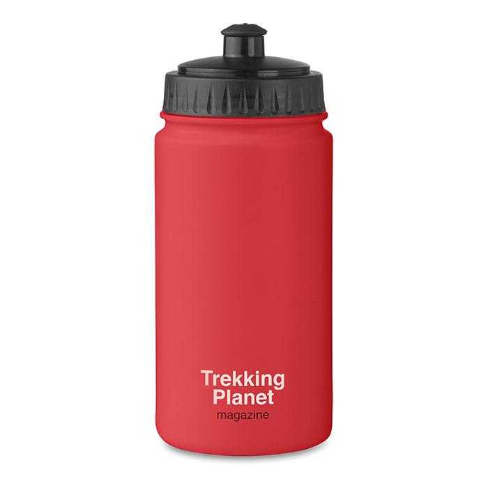 Trinkflasche mit Doppelwandsystem (günstig bedruckbar als Werbeartikel)