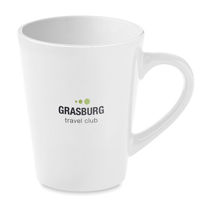 Kaffeebecher online bedruckbar mit Logo