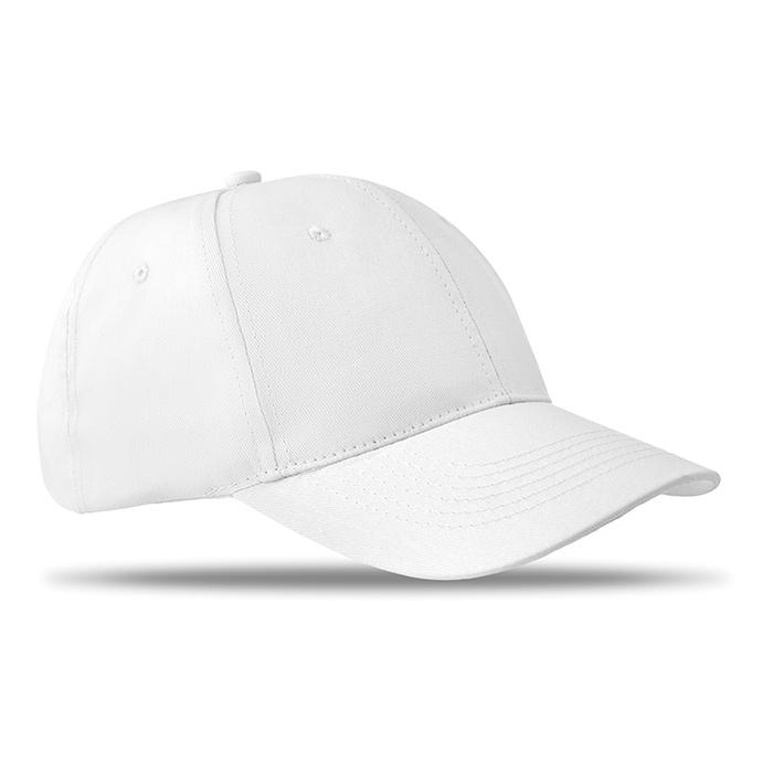 Baseball Kappe bedruckbar mit Ihrem Logo als Werbemittel