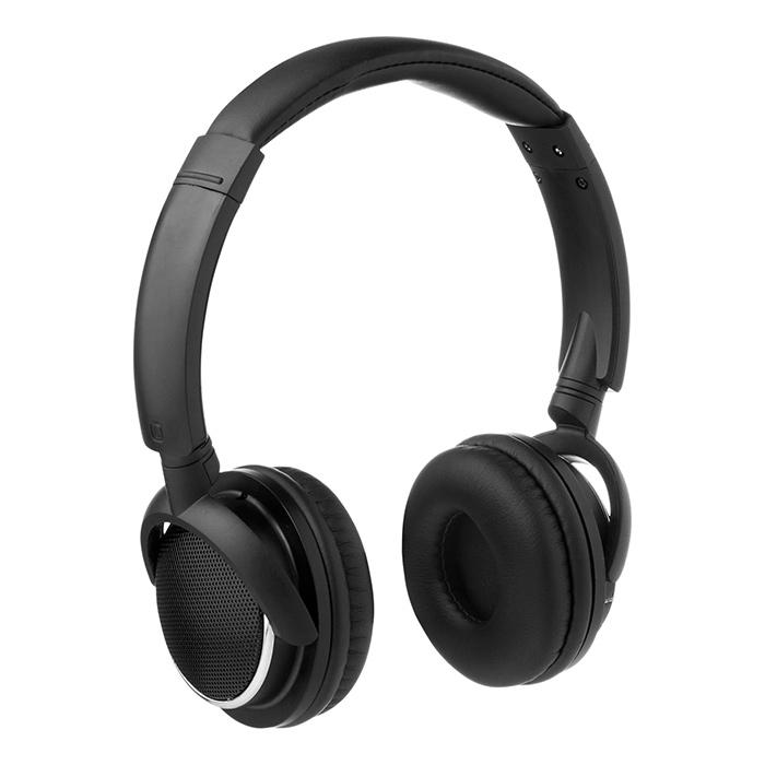 Bluetooth Kopfhörer (individuell bedruckbar als Werbeprodukt mit einem Logo)