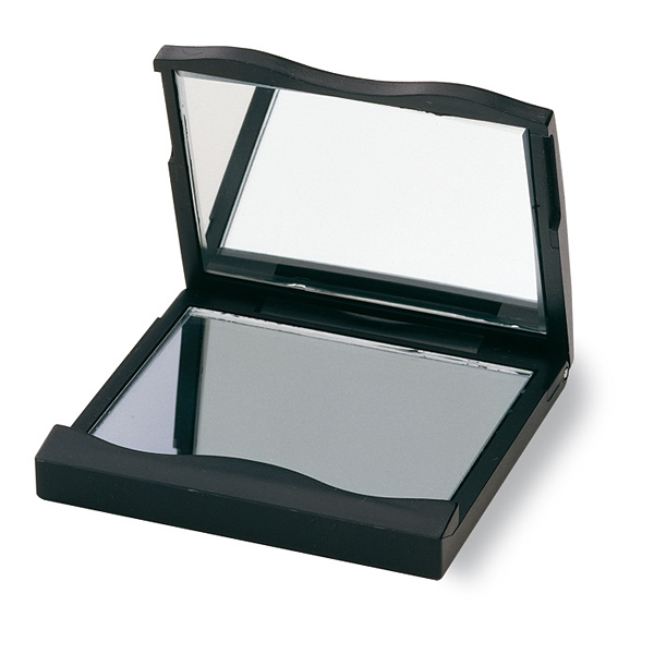 Handtaschen-Spiegel (bedruckbar)