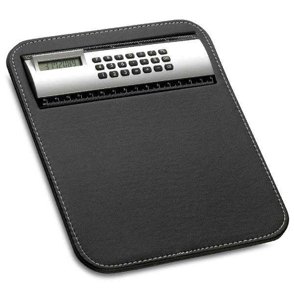 Mousepad mit Taschenrechner (bedruckbar)