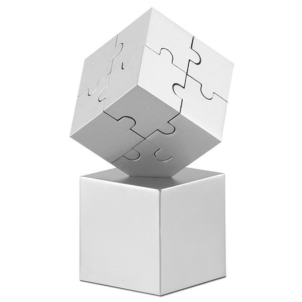 Magnet-Puzzle (bedruckbar)