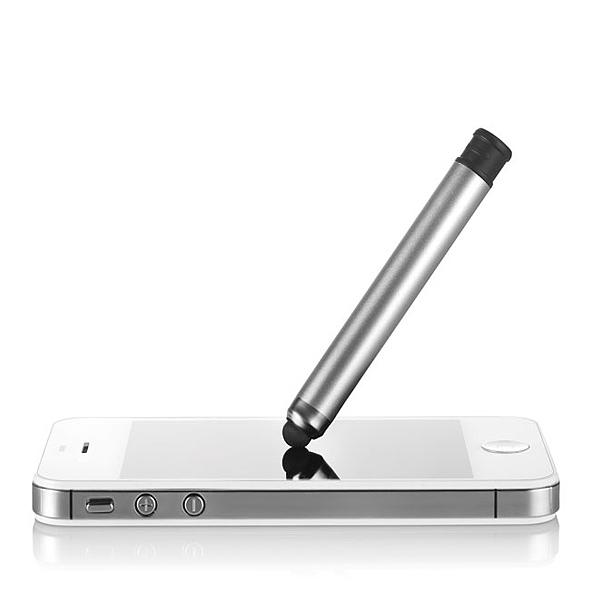 Mini Kugelschreiber mit Touchpen (bedruckbar)