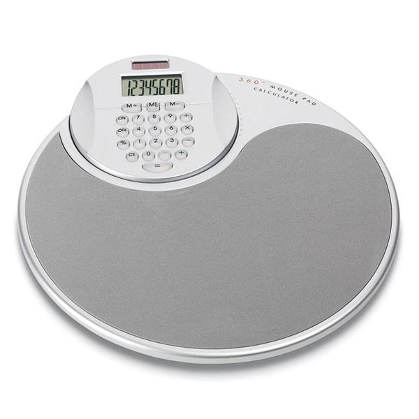Taschenrechner als Mousepad (bedrucken)